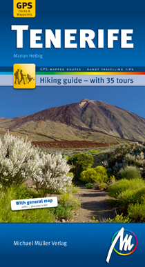 Tenerife (English edition) - MM-Hiking