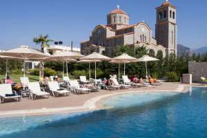 Castello Boutique Resort & Spa - Sissi